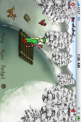 *FREE* RiverCross Xmas - Logic Puzzle Game