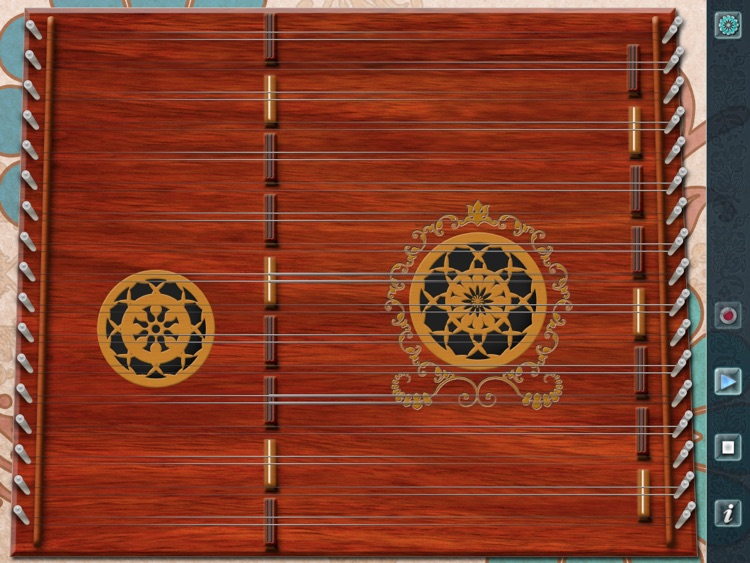 Dulcimer HD screenshot-0