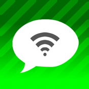 Wifi Texting app review