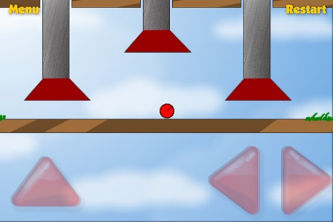 Red Ball Pro screenshot-2