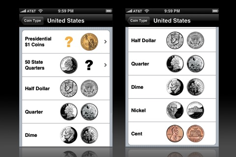 Coin Flip Premium screenshot-2