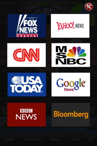 News Radio screenshot-3