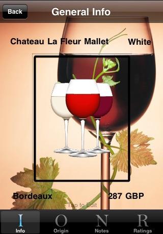 Wine-Jot