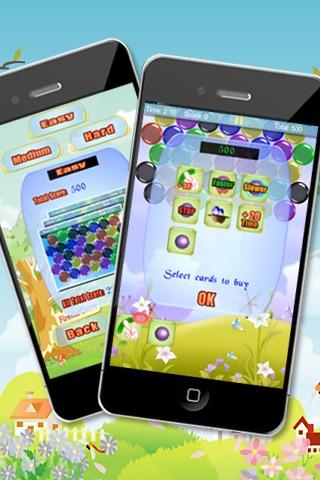 Puzzle Bubble: Shooter screenshot-4