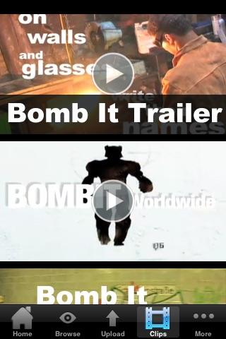 Bomb It screenshot-3
