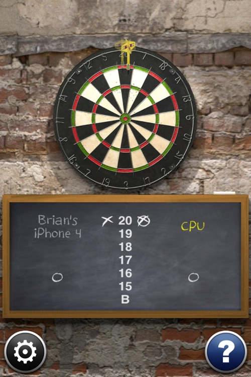 Darts screenshot-0