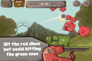 Dino BlocksCaptura de pantalla de2
