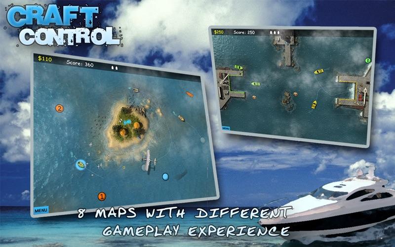 Craft Control Lite Screenshot
