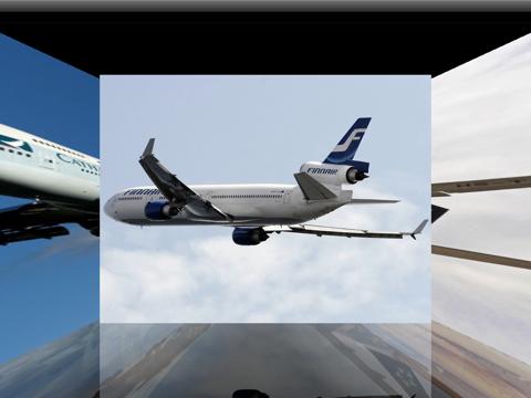 A2 Wallpaper - aircraft2 screenshot 3