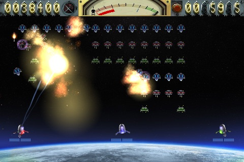 Earth Vs Moon Silver Edition screenshot-4