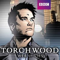 Codes for Torchwood: Web of Lies Hack