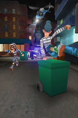 Cops & Robbers: COP MODE screenshot-0