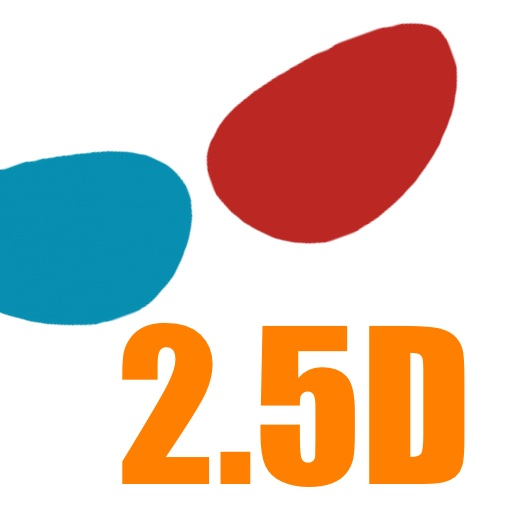 2.5D Photo HD Lite