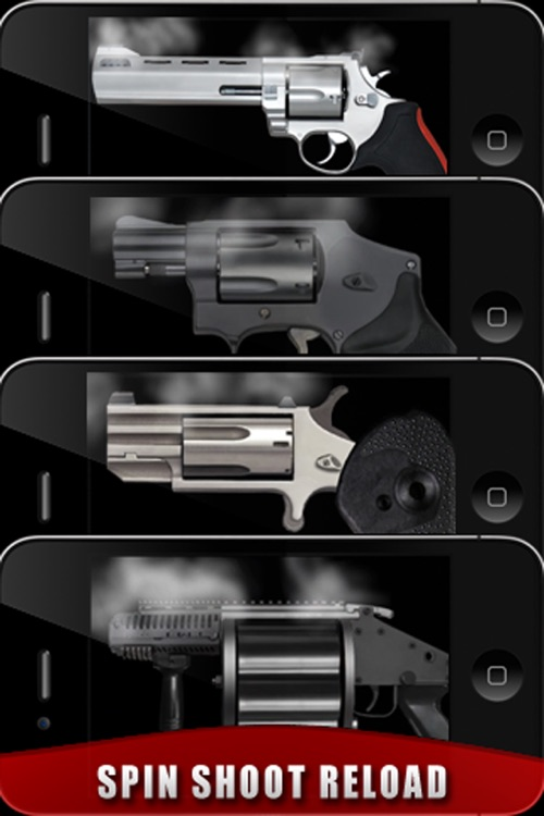 Gun Smoke 39 Guns 1 gunapp screenshot-3