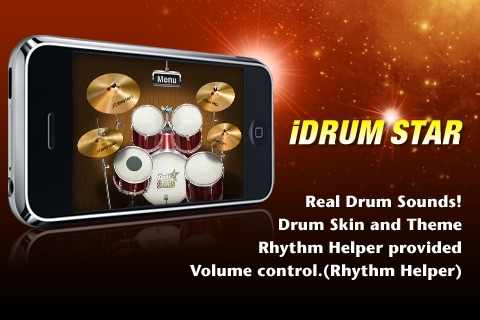 iDrumStar screenshot-0