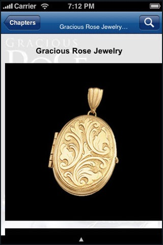 Gracious Rose Jewelry