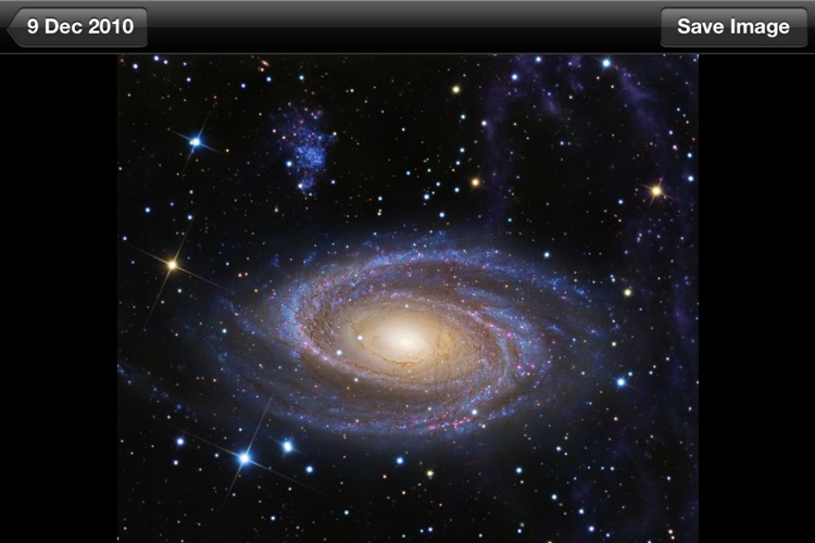 APODViewerLite - Astronomy Picture of the Day screenshot-1