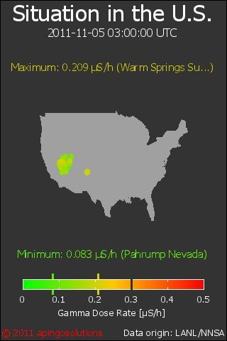 EcoData: Radiation screenshot-3