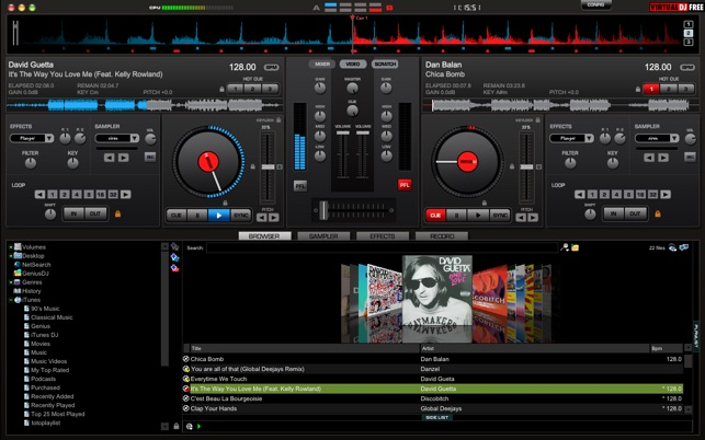 dj remix maker software free download for pc