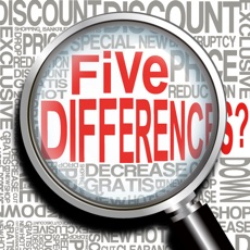 Activities of Five Differences? Vol.2