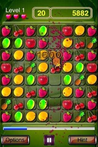Fruited 1 - Full Game screenshot-4