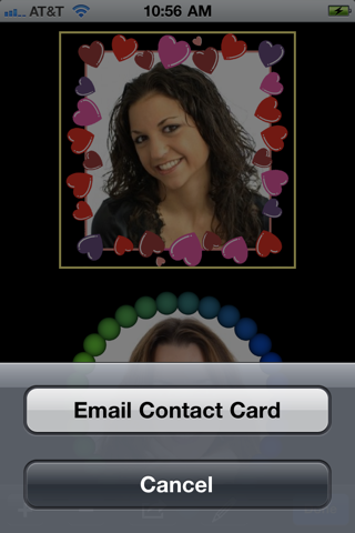 Face Dialer screenshot 4
