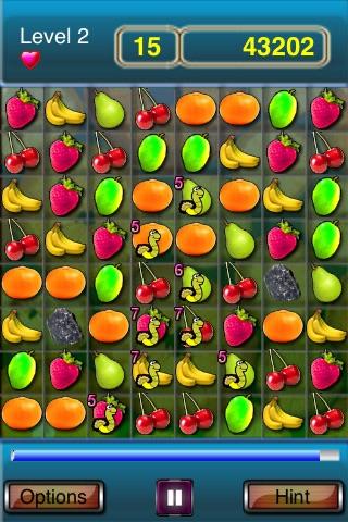 Fruited 1 - Full Game