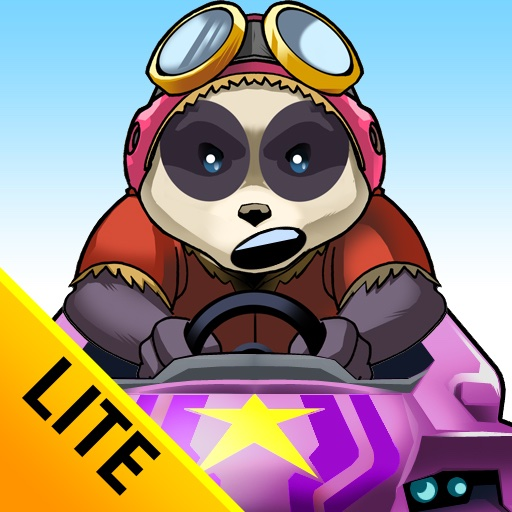 Krazy Kart Racing - LITE (US)