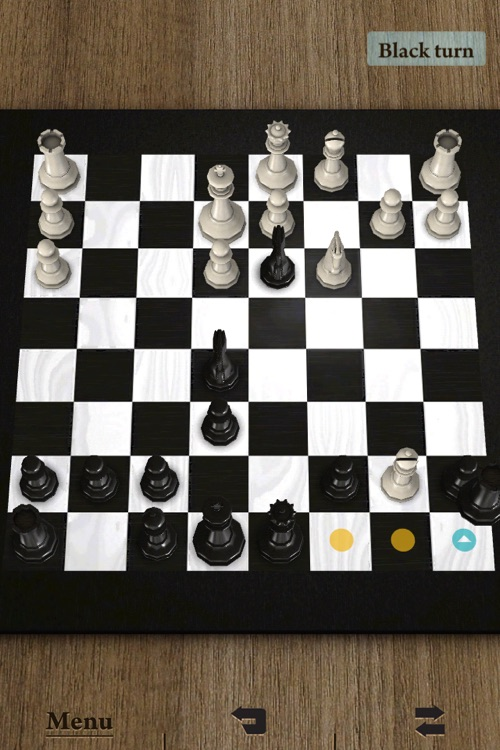 Chess App screenshot-2