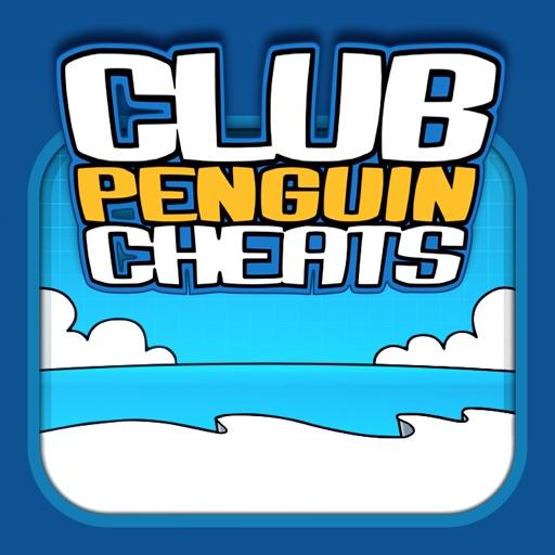 Club Penguin Cheats App hack