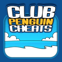 Codes for Club Penguin Cheats App Hack