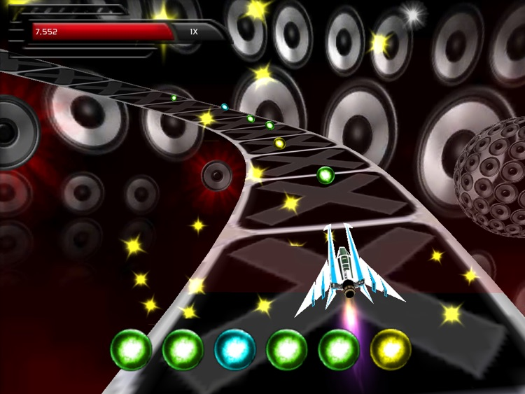 Rhythm Racer 2 HD screenshot-3