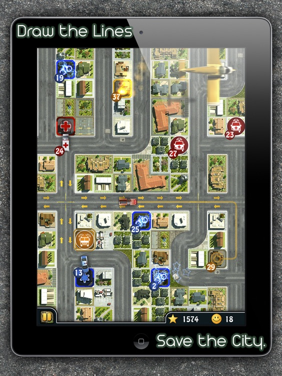 Rescue City iPad Edition Full
