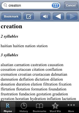 Dictionary screenshot-3