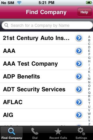 LucyPhone screenshot-3