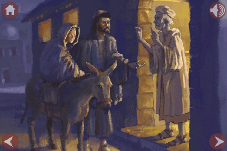The Nativity, the Story of the Birth of Jesus, and Christmas