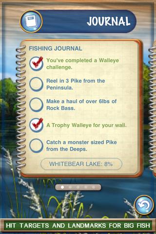 Field & Stream Fishingのおすすめ画像4