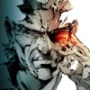 METAL GEAR SOLID TOUCH (JP) iPhone / iPad