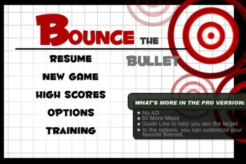 Bounce Bullet screenshot-4