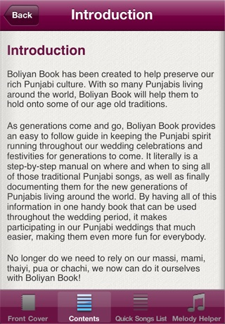 Boliyan Book screenshot-2