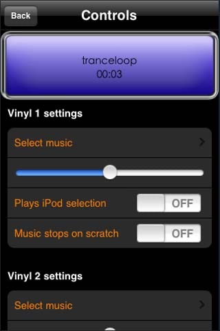 Scratch LP Pro screenshot-1