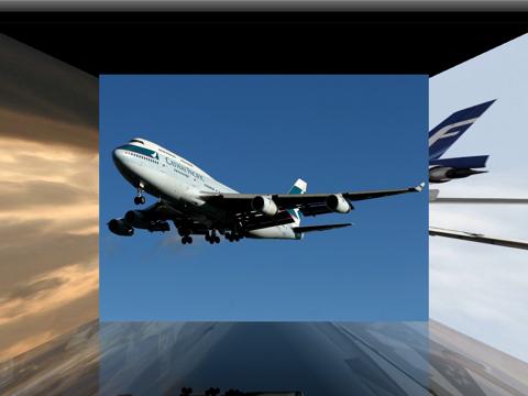 A2 Wallpaper - aircraft2 screenshot 1