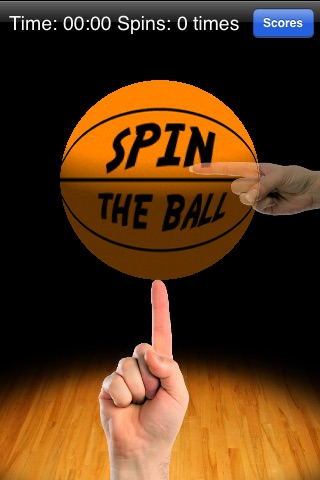 Spin the Ball (FREE) screenshot-0