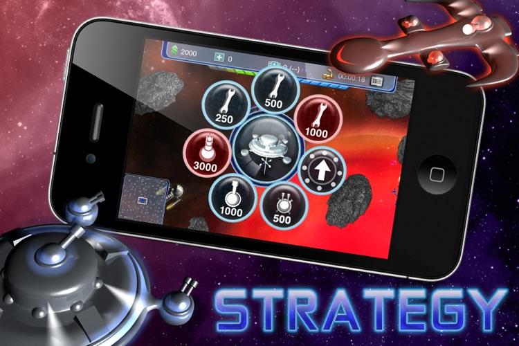 Starbase Command