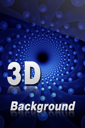 3d Background On The App Store
