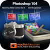 Course For Photoshop CS5 104 - Mastering Adobe Camera Raw 6 - Nonlinear Educating Inc.