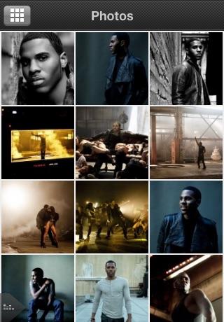 Jason Derulo Official App screenshot-3