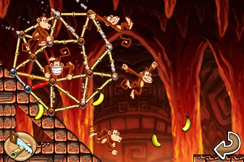 Tiki Towers LITE screenshot-3