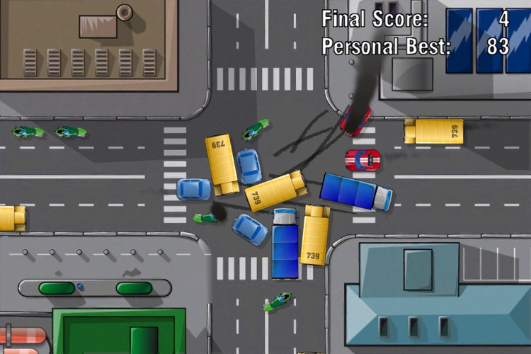 Traffic Master screenshot-4