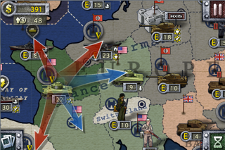 World Conqueror 1945 Lite screenshot one
